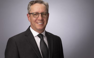 Richard Hughes named President Satisloh North America