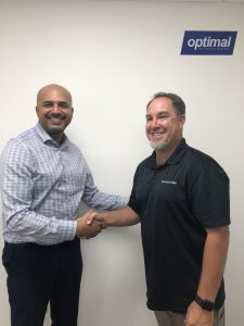 Quantum Innovations inks strategic partnership with Optimal Technologies