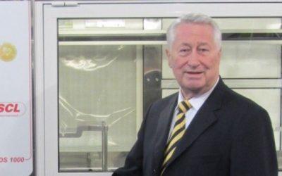 Optical Coating Entrepreneur, Jean Gehrig, dies at 79