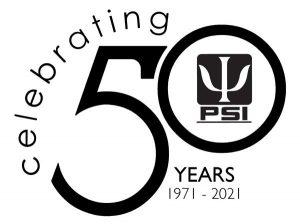PSI celebrates 50 years!