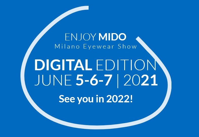 MIDO in-person edition moved forward to February 2022