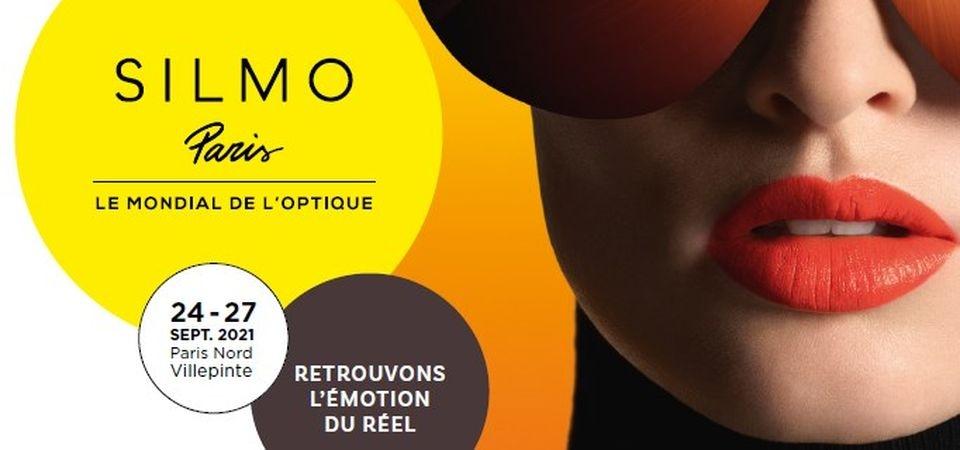 Silmo Paris: Let´s enjoy real contact again!