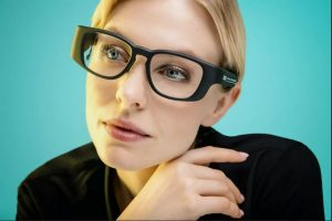 tooz DevKit, a pair of smart glasses for developers, is launched in Germany