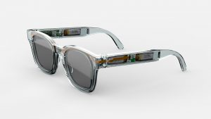 Adaptive lens technology exceeded funding goal within hours