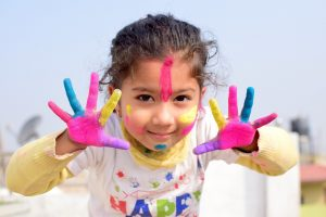 Color blindness hinders learning in school