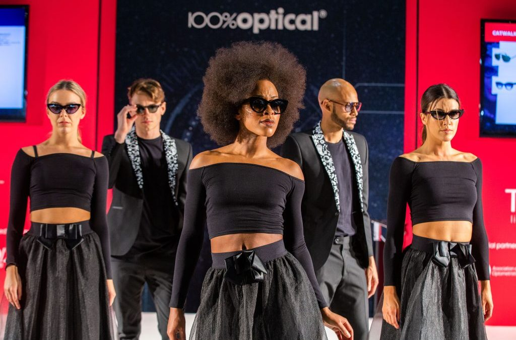 100% Optical: Registration now live for first UK optical event in two years