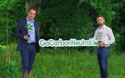 Ocuco neutralizes carbon emissions