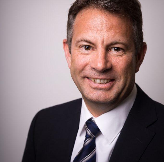 Bruno Fischer will become CEO at Satisloh
