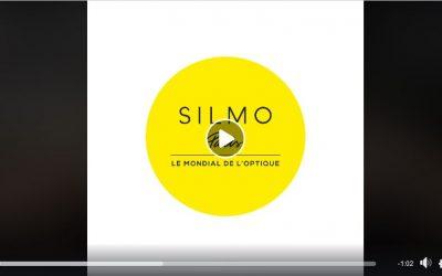 Silmo: New video interview online