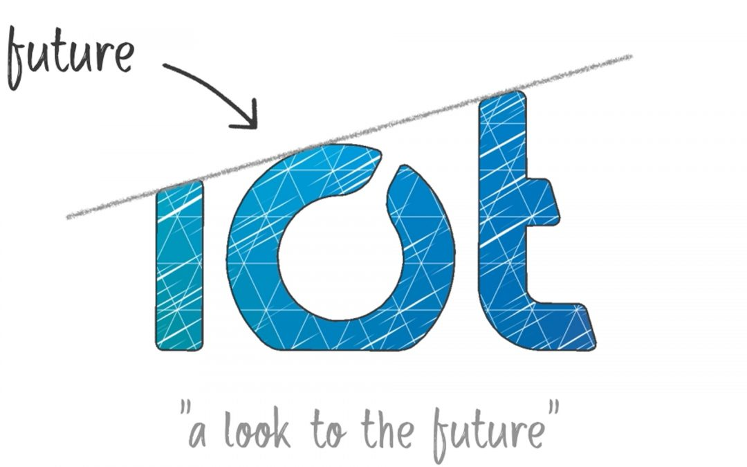 IOT has a new corporate look