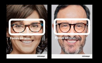 Mimesys – a lens that adapts to the user