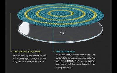 Shamir launches Metaform a new lens manufacturing technology