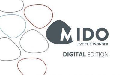 MIDO 2021 | Digital edition opens tomorrow