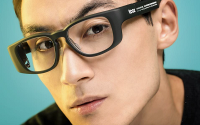 tooz technologies launched smart glasses in China